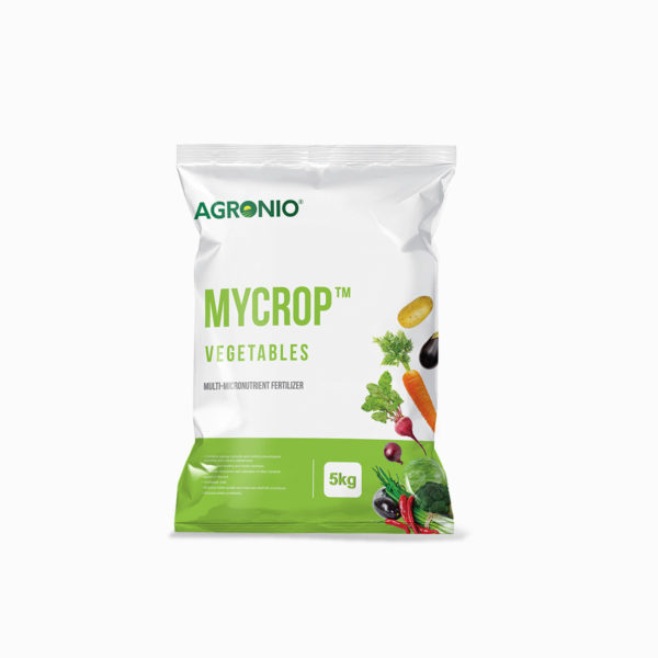 Vegetable fertilizer - Micronutrients